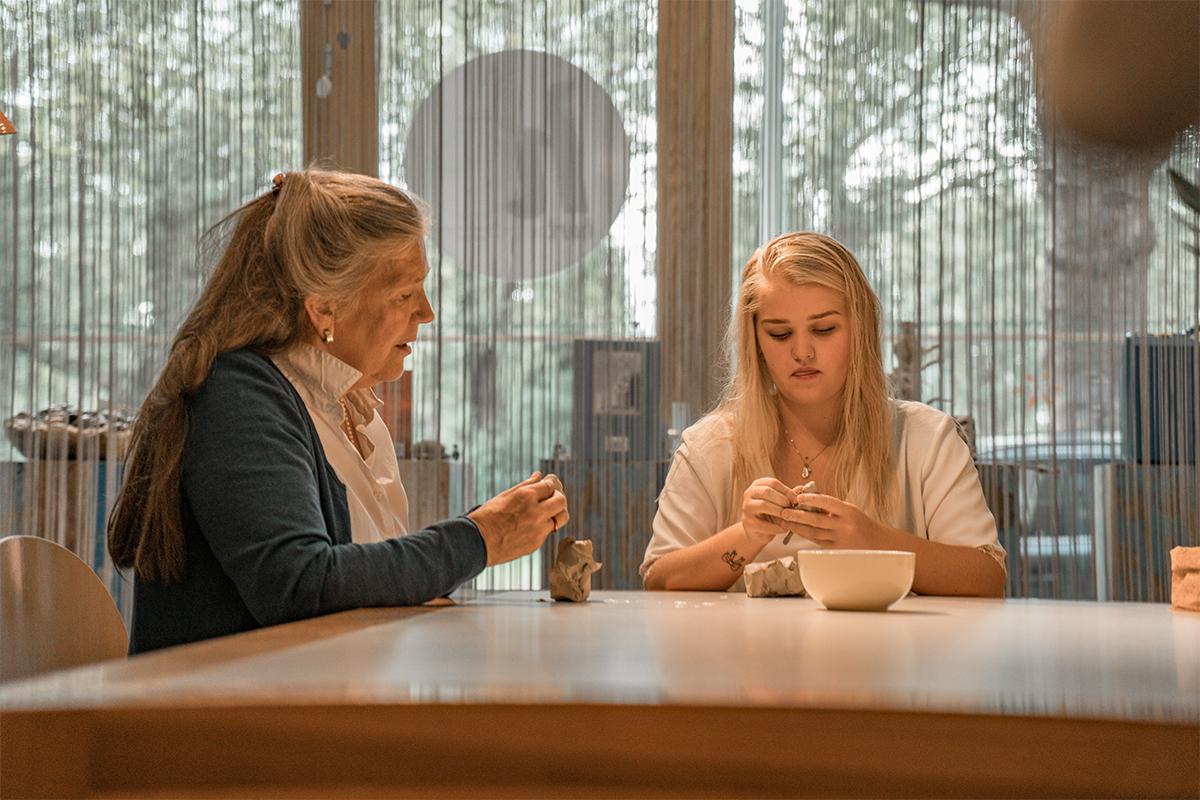 rouw en verlies therapeut Rotterdam